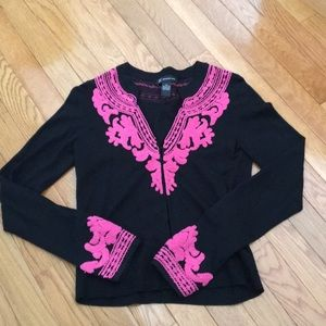 International concepts inc xs sweater